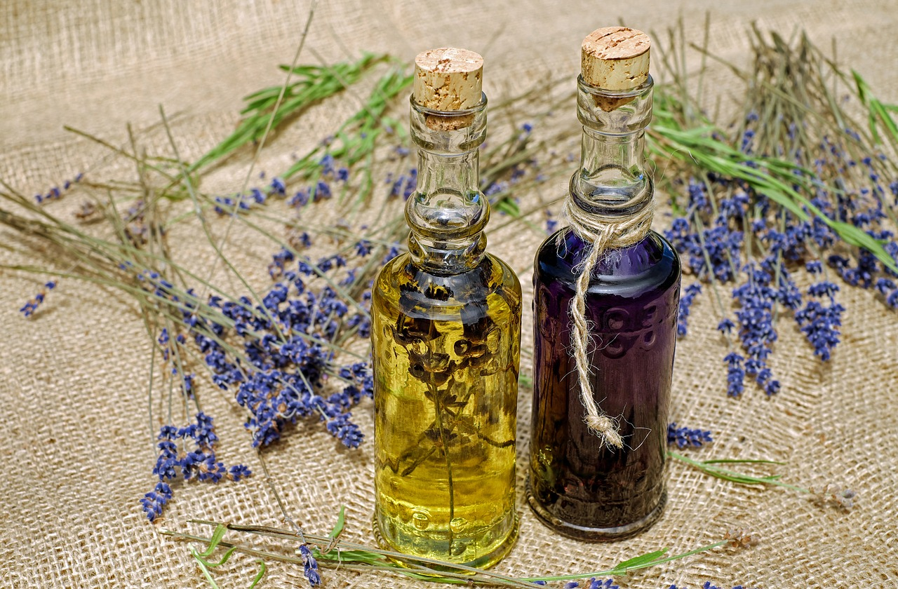 6 Natural Allergy Relief Remedies