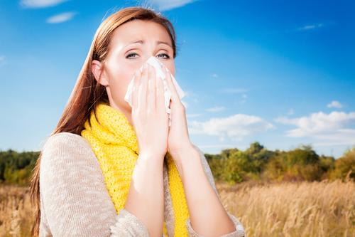 salicylate allergy symptoms